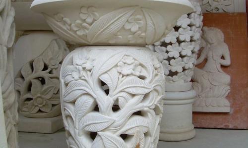 Stone Garden Lanterns Perth