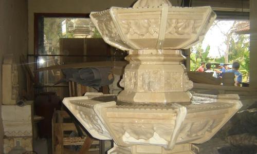 Bali Garden Pot