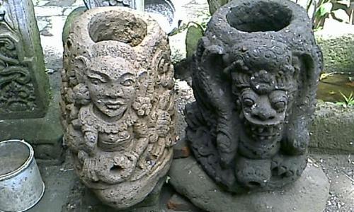 Stone Planter Pots