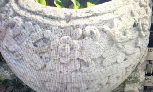 Bali Planter pot