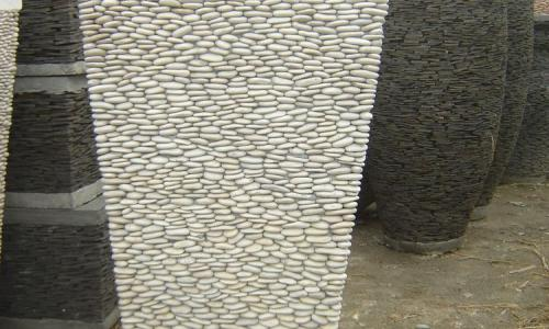 Balinese Stone Plant Pots for Sale