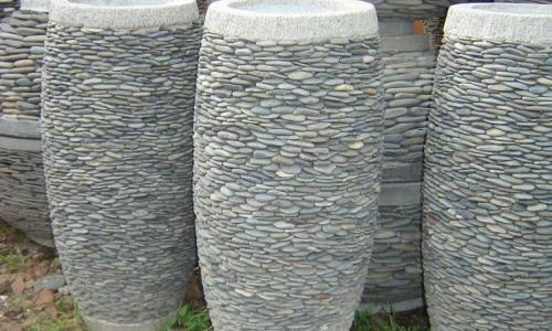 Buy Stone Flower Planters