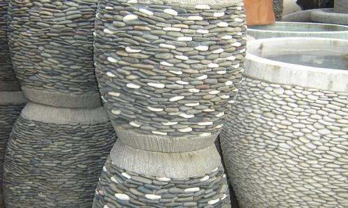 Garden Planter Stone