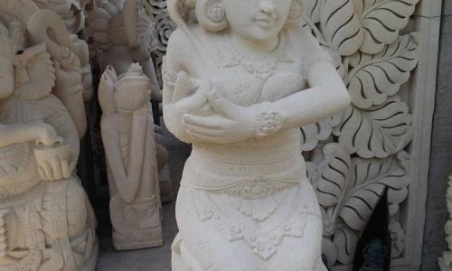Buy Balinese Sculpture