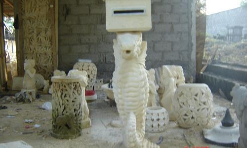 Bali Stone Statues For Sale