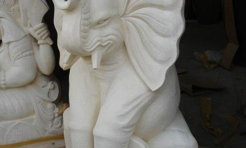 Balinese Sculpture Statues