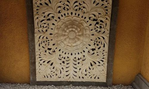 Bali Stone Wall Cladding