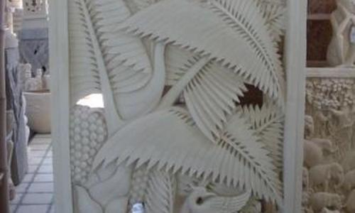Stone Relief Carving For Sale