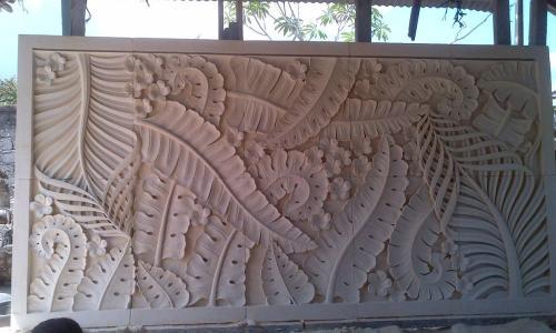 Shower Wall Panel Stone