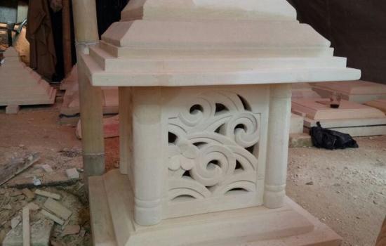 Garden Stone Lantern