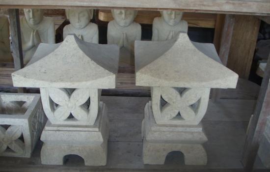 Bali Outdoor Lanterns