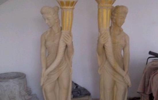 Balinese Stone Statues for Sale