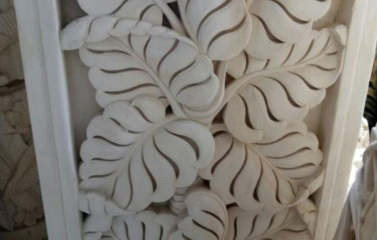 Bali Wall Relief