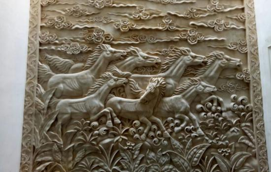 Balinese Wall Panels