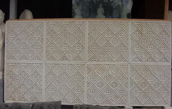 Canyon Stone Wall Panel