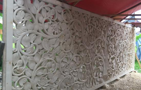 Stone Wall Panels Interior