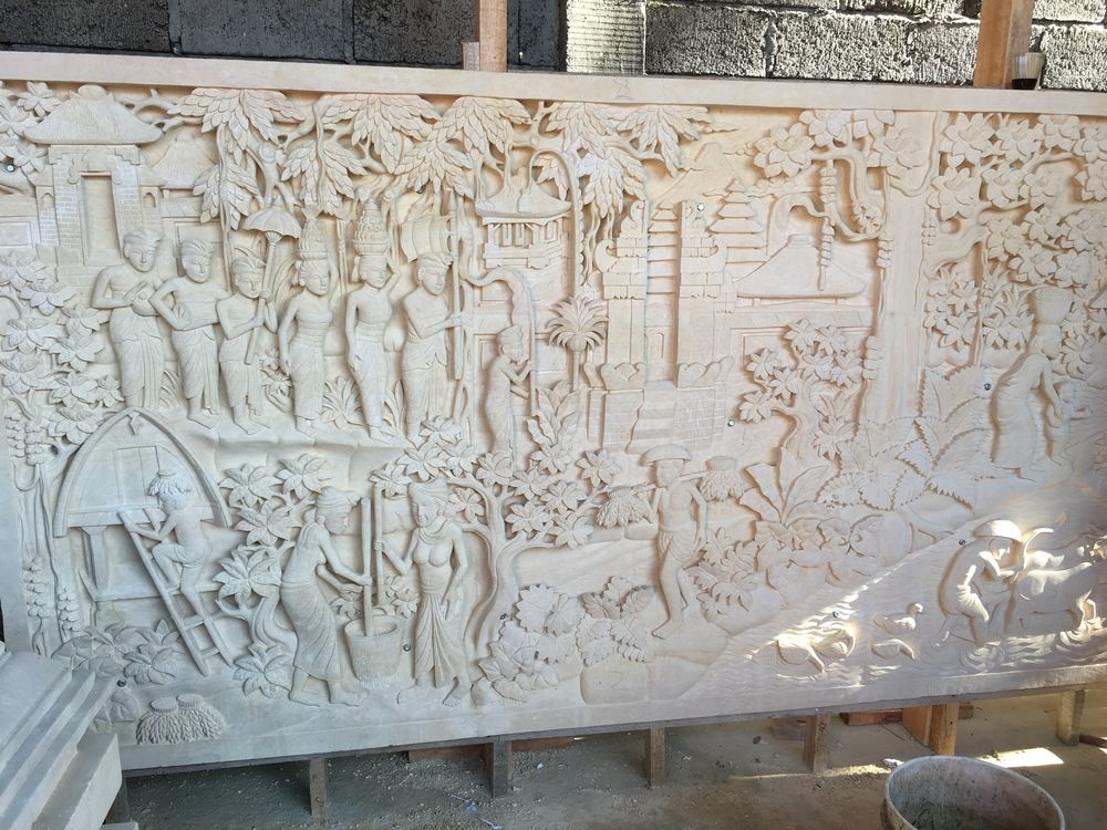 stone relief wall art 2 1